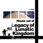 House set of Legacy of Lunatic Kingdom