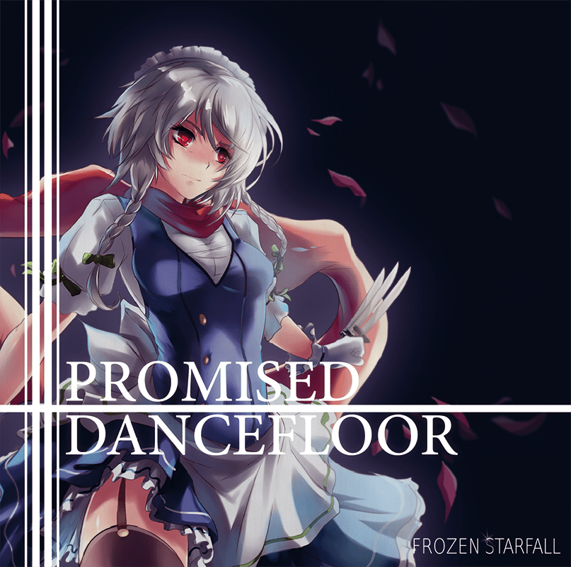 Frozen Starfall「PROMISED DANCEFLOOR」