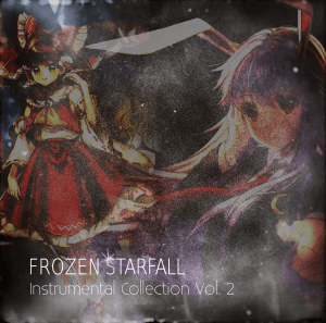 Frozen Starfall - Instrumental Collection Vol. 2