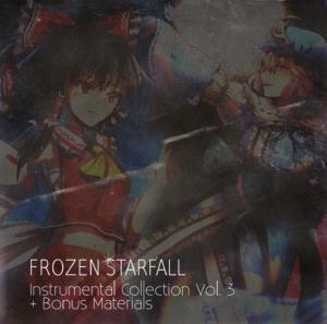 Instrumental Collection Vol. 3
